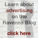Advertise with Ravenna Blog
