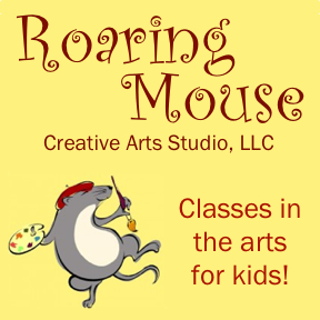 Roaring Mouse Creative Arts