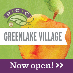 PCC Greenlake Village - Now Open!
